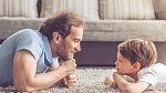 S dětmi si promluvte v klidu a ideálně mimo období Vánoc, kdy jsou plné očekávání.