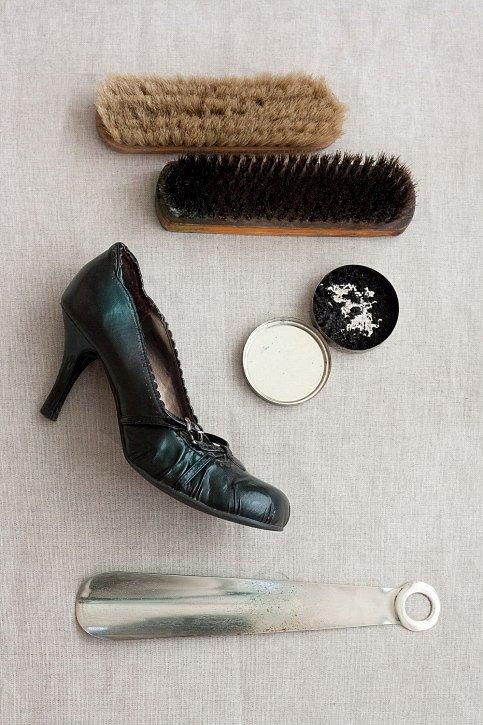 Móda: 7 kroků k péči o vaše boty