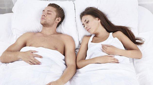 Možná i váš vztah trpí syndromem spolubydlícího