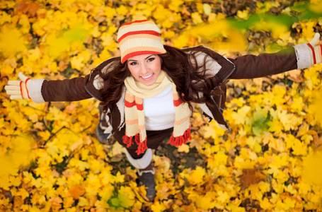 5 tipů, jak zatočit s podzimní únavou