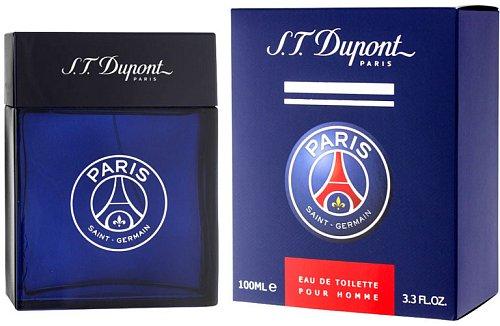 Vůně Paris Saint-German je dostupná v parfumériích Sephora.