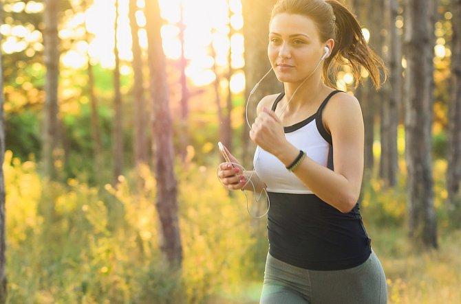 I pohyb má svá pravidla. Přetížením si zaděláte na ranní bolesti.