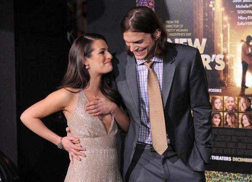 Muž týdne: Ashton Kutcher