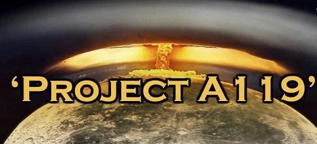 Byl to skutečně jen project ?