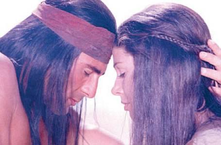 Hlavním programovým tipem je westernový film Ulzana.
