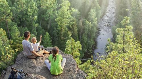 Další tip na prázdninový výlet: Kokořínsko