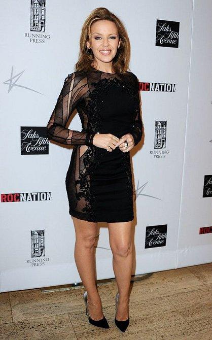 Kylie Minogue (50)