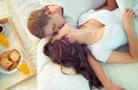 Sex po ránu: Vědci radí, vyzkoušejte ho!