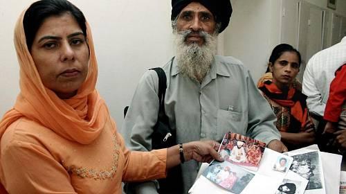 <p>Vdovy v Indii mohou vyhlásit konkurz na ženicha.</p>