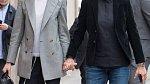 Už 11 let je její manželkou Portia de Rossi.