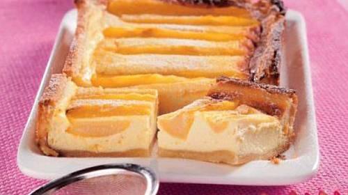 TOP recepty: Hruškové pochoutky