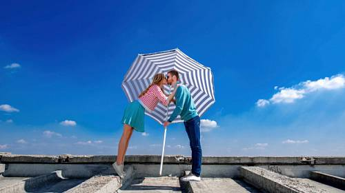 Příběhy čtenářek: Radosti a strasti letních lásek
