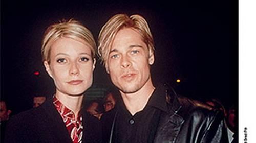 Horký kafe ze světa celebrit - Zapomenuté VIP páry