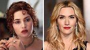 Jak šel čas s Kate Winslet