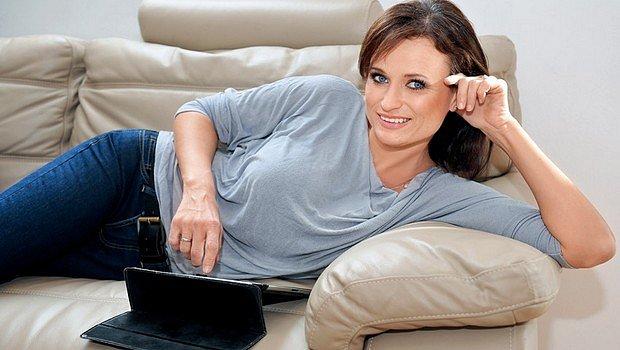 Jana Adamcová: Prakticky mi ochrnula levá noha