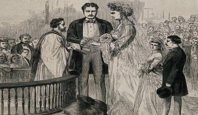 Největší vagína - 48 cm! Anna Swan (1846-1888), má na svém kontě několik rekordů, kromě své neuvěřitelné výšky 2,33 m (v 19 letech) porodila také nejtěžší dítě 11,8 kg a měla též největší vagínu.