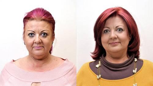 """Bohuslava (56): """"Růžová hraje prim!"""""""