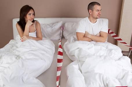Oddělené ložnice: Důvody pro a proti