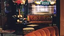 V kavárně Central Perk se toho odehrálo mnoho.