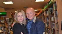 S bývalým kolegou Karlem Voříškem mají skvělé vztahy