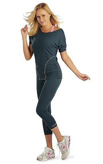 Trendy & fitness I