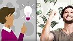 1. Chtěli byste raději mít: A) všechny vědomosti světa? B) všechny peníze světa?