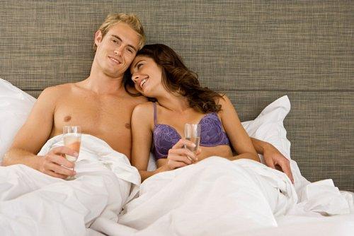 SEXMISE: Jak by se měl partner chovat po milování?