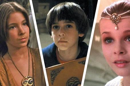 Nekonečný příběh: Nebudete chtít uvěřit, co se stalo s roztomilými hlavními hrdiny
