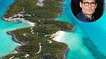 Soukromý ostrov - Johnny Depp