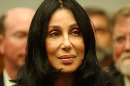 Cher slaví sedmdesátiny