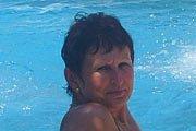 Dana L. - soutěžící o Proměnu