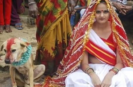 Nejbizarnější svatební rituály z celého světa
