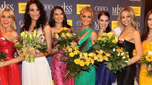 Dne 10.dubna 2010 byl zahájen nový ročník soutěže MISS České republiky 2010
