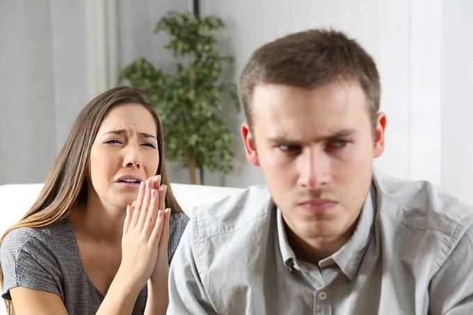 Psychopatovi je přitom jedno, jak se druzí lidé cítí, protože mu chybí empatie.