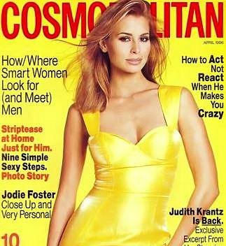 Niki Taylor - když tato modelka v 19 letech porodila dvojčátka, obrátil se jí život naruby.