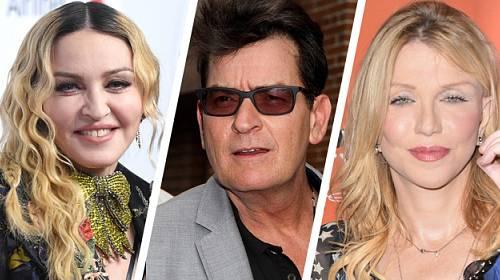 Nejhorší rodiče Hollywoodu