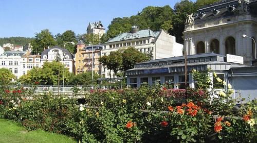 <p>Karlovy Vary</p>
