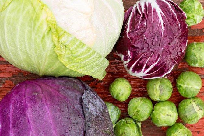 Co za jídlo si na schůzce nedávejte? Kořenovou zeleninu