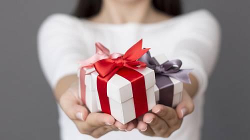 Rozdáváme adventní dárky! Hrajte s námi!