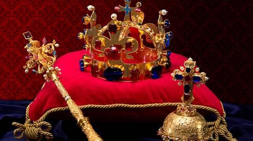 Už jste byli Českým korunovačním klenotům na dosah?