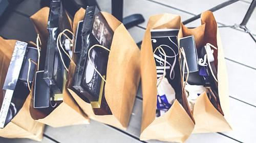 Jak ušetřit až 200 Kč na každém nákupu?