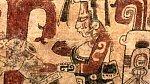 Tvarování lebky u starých Mayů