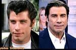John Travolta coby Danny Zuko