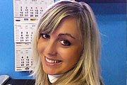 Lucie S. - soutěžící o Proměnu
