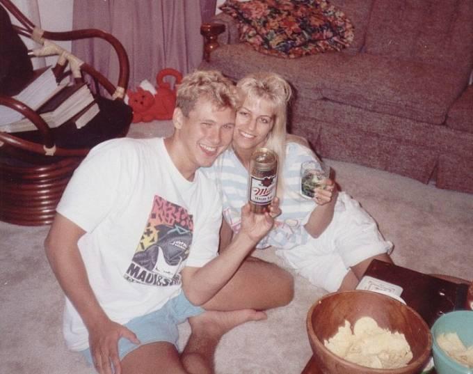 Paul Bernardo a Karla Homolka. Říkalo se jim Vraždící Barbie a Ken.