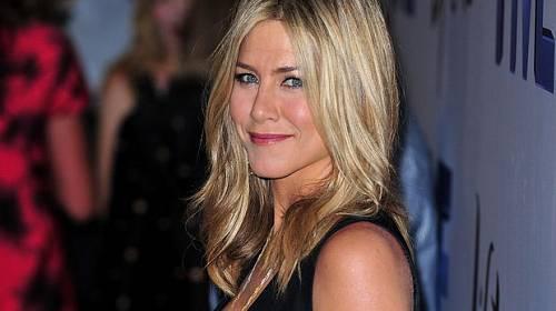 Oblékněte se jako Jennifer Aniston, ale levně