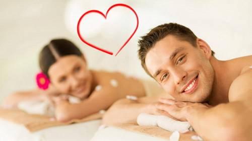 Soutěžte o luxusní Valentýnský pobyt