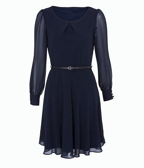 Šaty: FaF