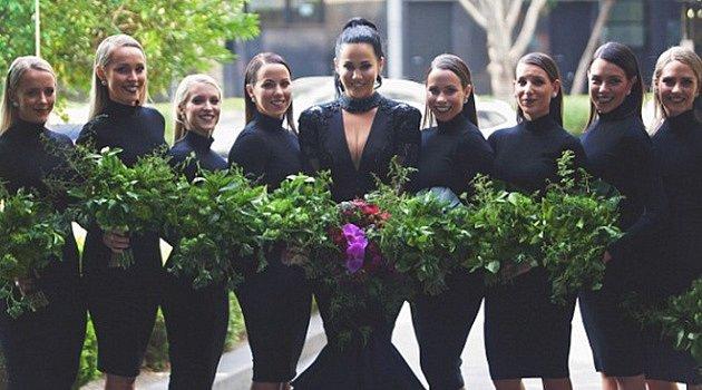 Černé nevěsty