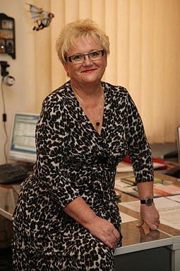 Ing. Eva Štěpánková